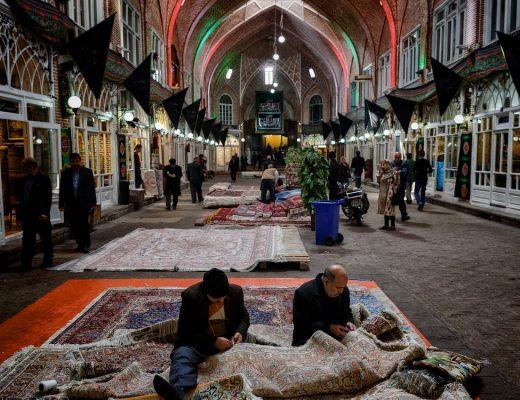زیباترین تیمچه های ایران