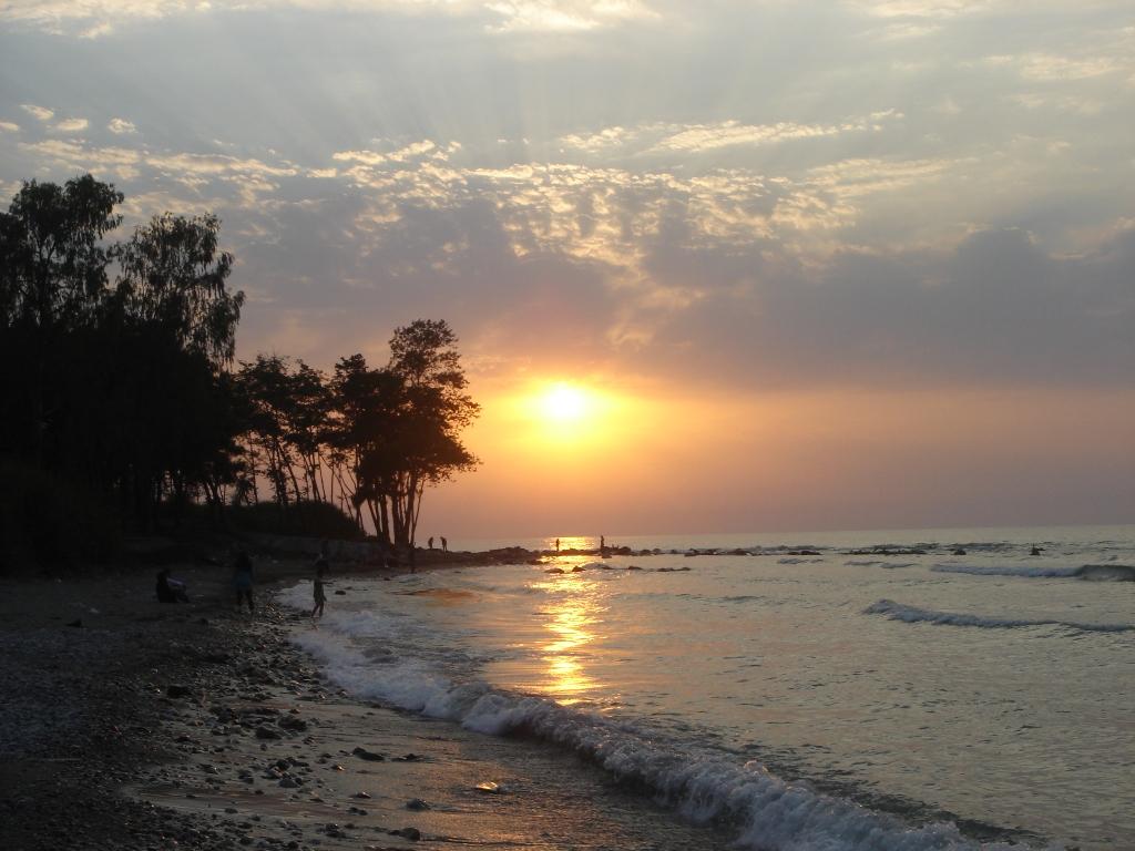 ساحل سی سنگان