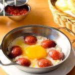 صبحانه در شیراز