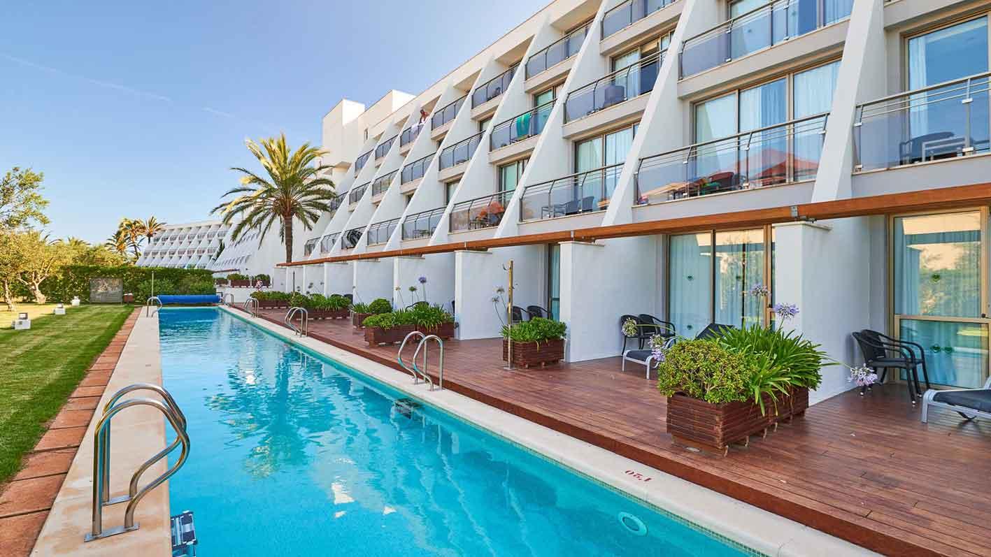 قیمت هتل های کیش