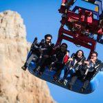 مکان های تفریحی اصفهان برای جوانان