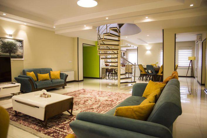 هتل ترنج رامسر