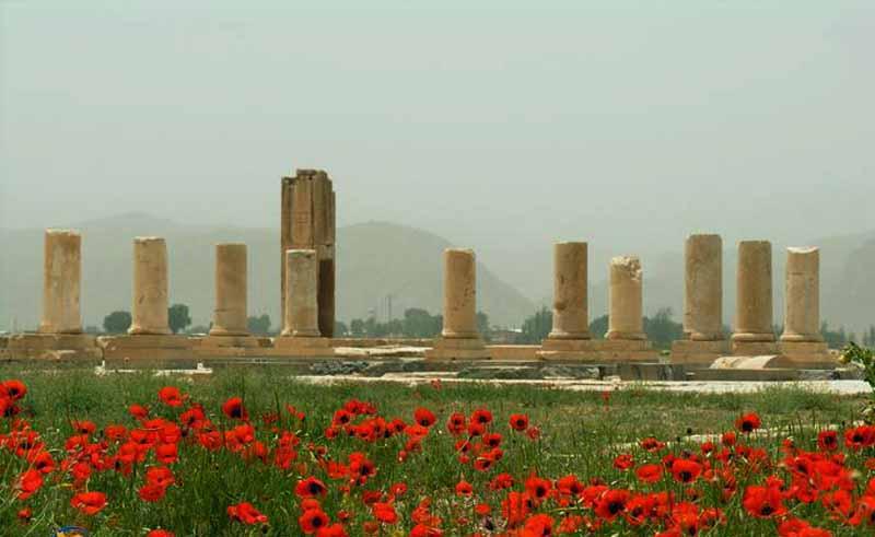 کاخ نشیمن