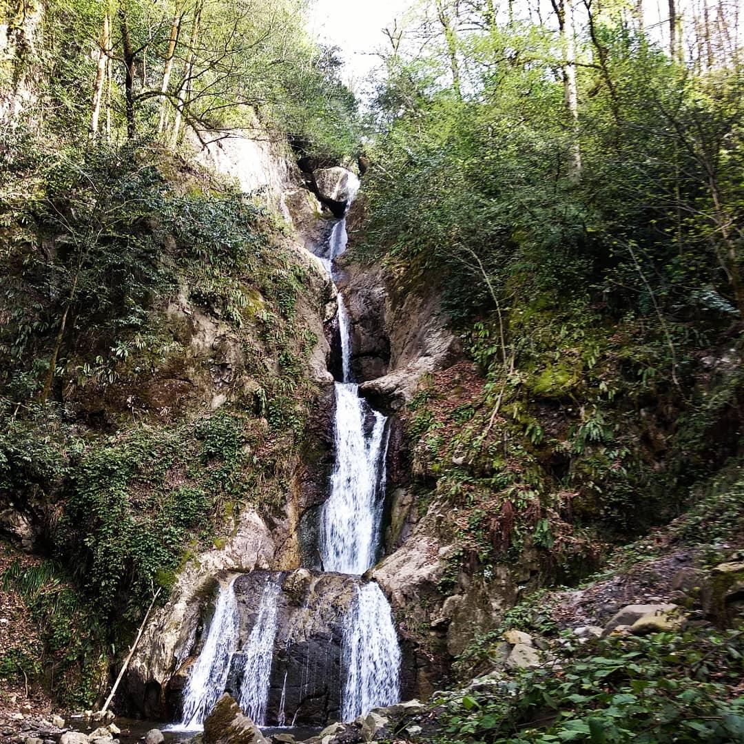 آبشار شی الیم
