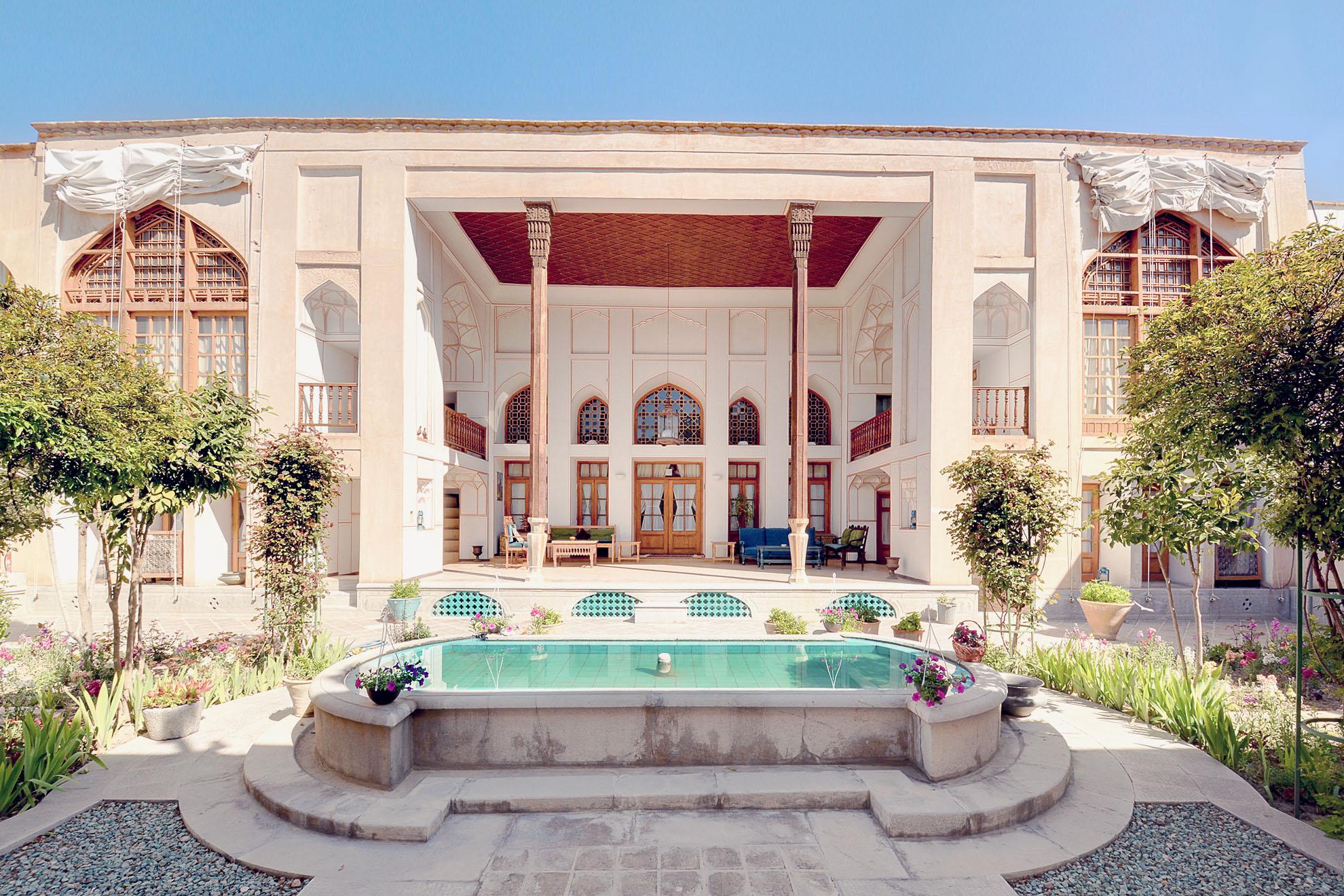 خانه بخردی اصفهان