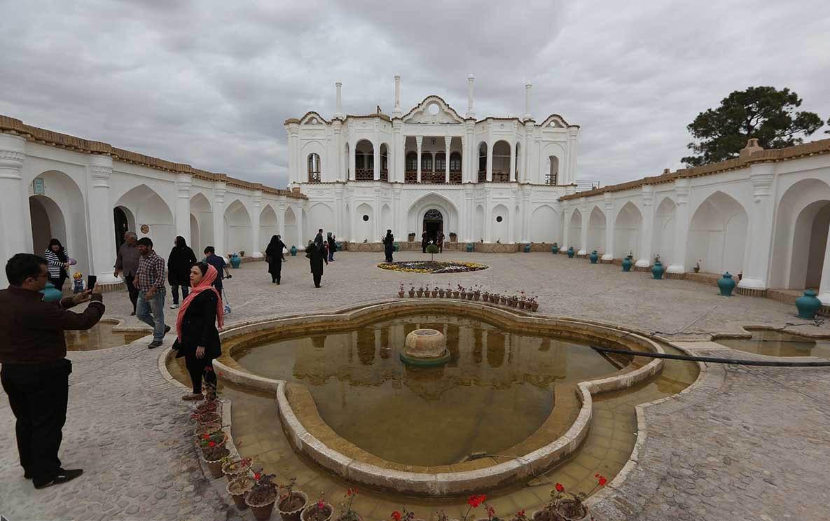 فتح آباد کرمان