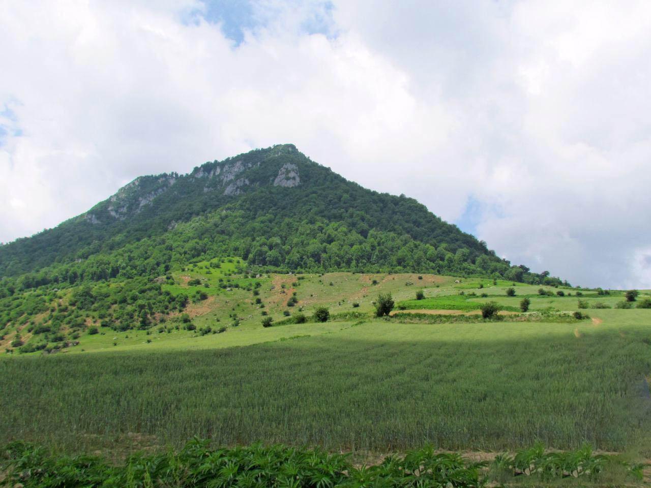 قلعه ماران