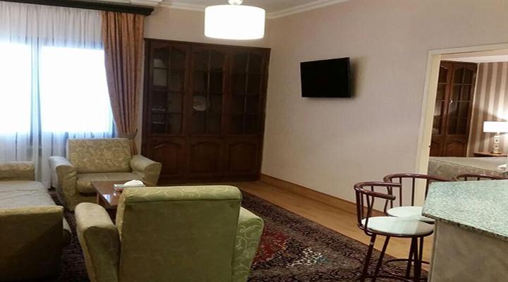 هتل ساحل ارومیه