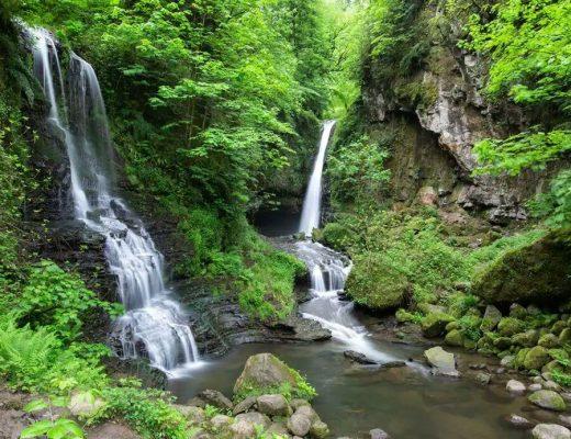 5 پیشنهاد برای آبشارگردی در ایران