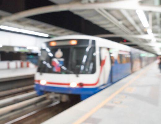 اجرای طرح فاصله گذاری اجتماعی در قطارهای بین شهری