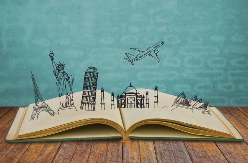 خبرنگاری سفر و گردشگری