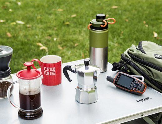 روز گردشگری، با قهوه سفر کن