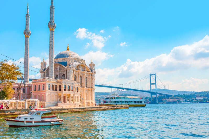 شرایط پذیرش مسافر در ترکیه