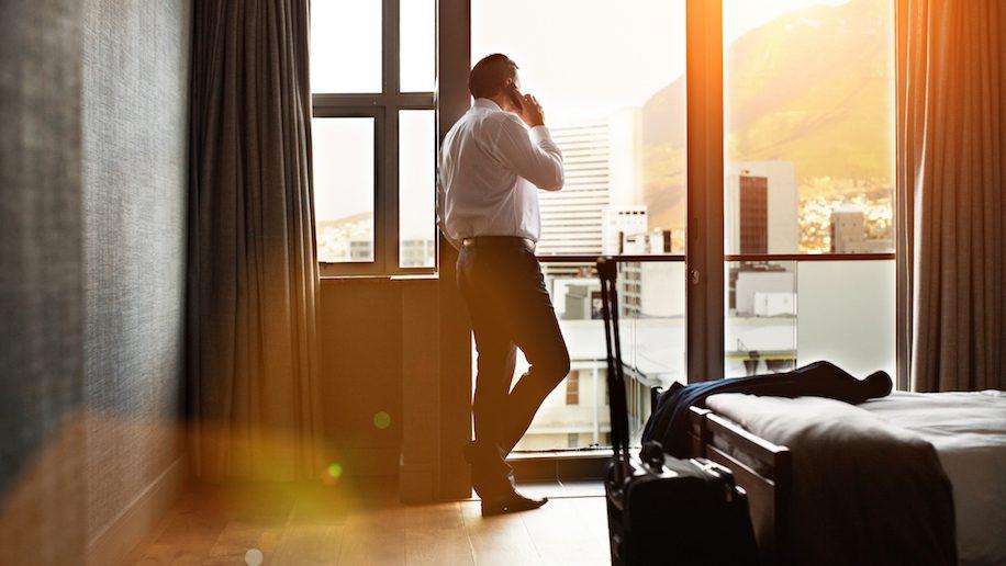 رزرو اتاق ساعتی در هتل