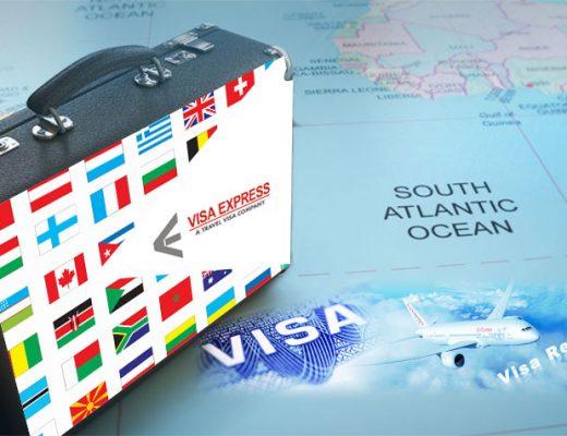 کشورهای بدون ویزا