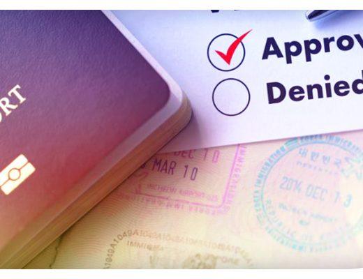 چطور ویزا بگیریم
