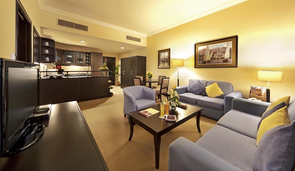 انواع اقامتگاه : هتل آپارتمان