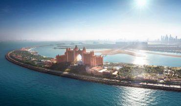 بهترین هتلهای دبی