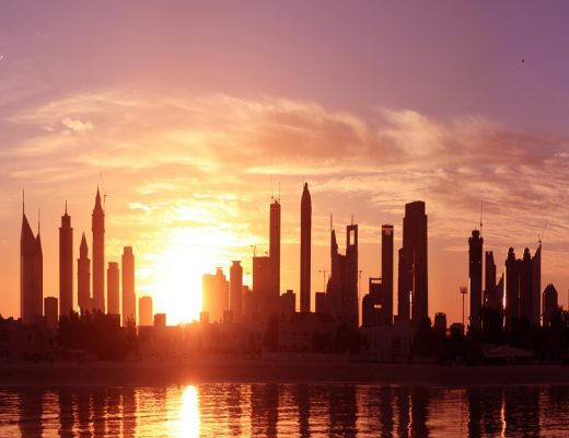 سفر به دبی