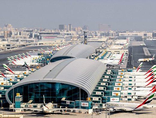 با فرودگاه دبی آشنا شوید