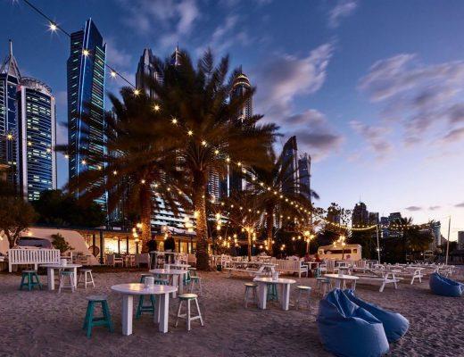 بهترین رستورانهای دبی