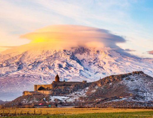 راهنمای سفر به ارمنستان و ایروان