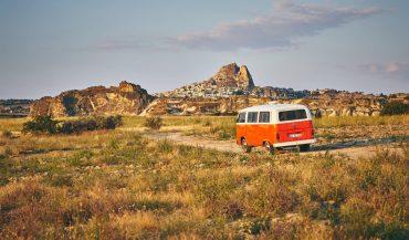 چند مقصد برای سفر پاییزی به ترکیه