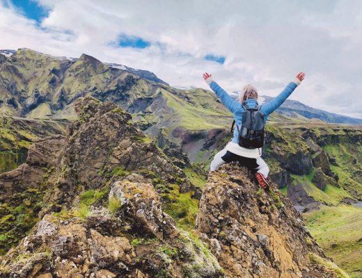 قدم قدم تا کوهنوردی حرفهای