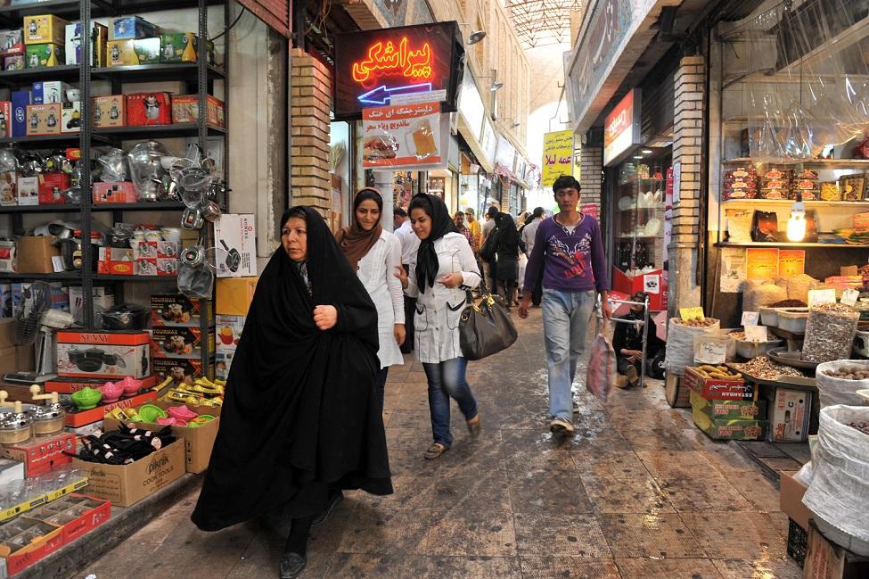 a-bazaar-in-iran