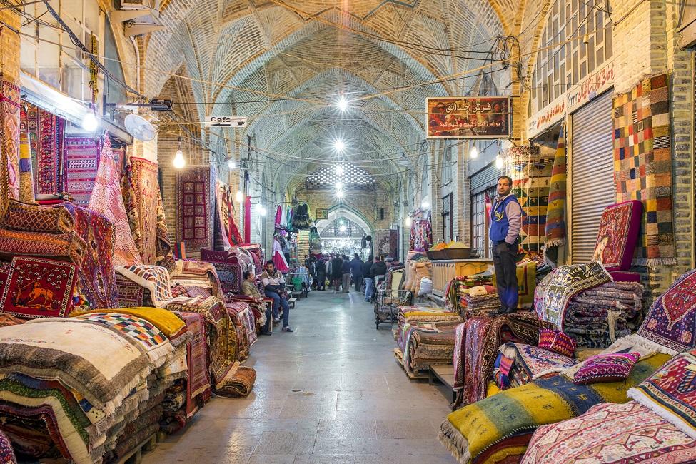 iranian-bazaar