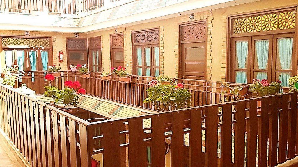 Ordibehesht Hotel in Isfahan