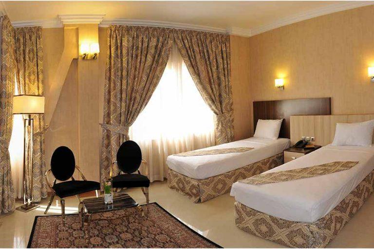 Atrak hotel