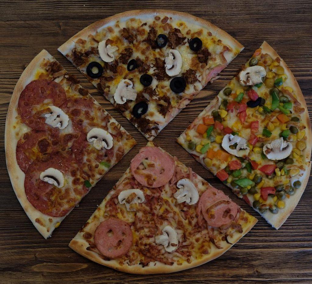 Boomerang Fast Food Restaurant