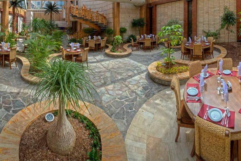 Darvishi luxurious hotel