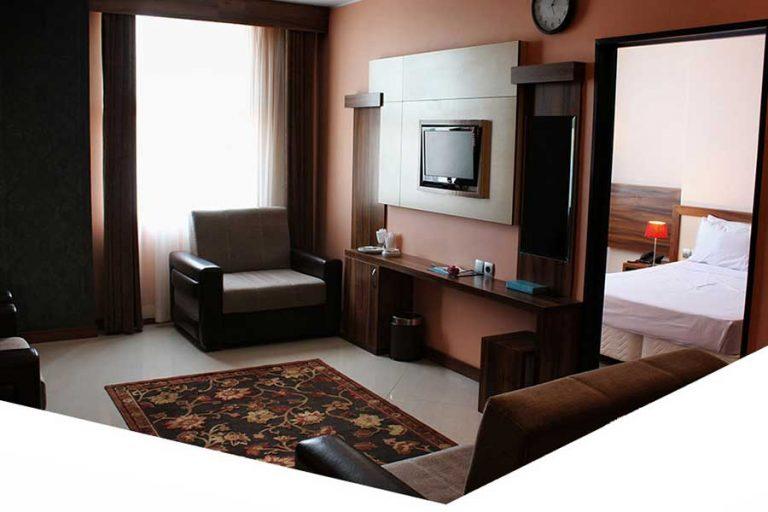 Hatra hotel