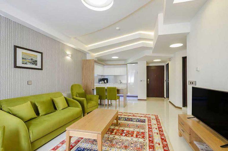 Hayat Shargh hotel