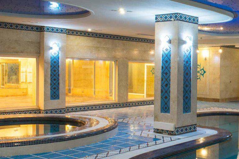 Madinah Al-reza hotel