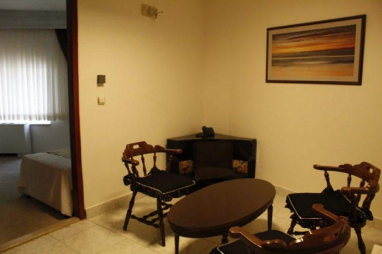 Parham hotel apartment