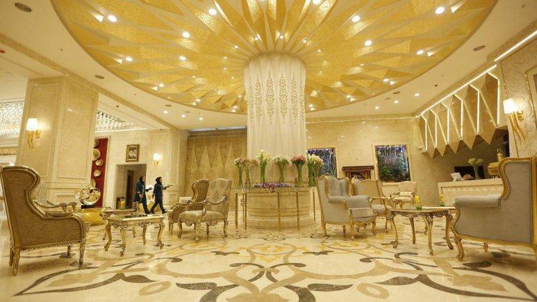 almas 2 lobby