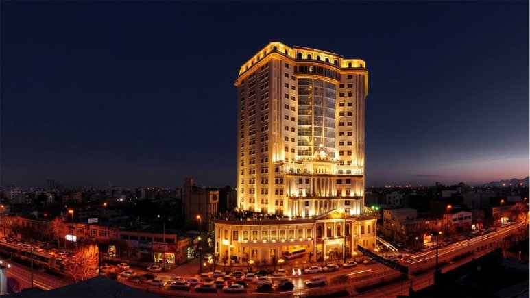 best hotels in mashhad (2019)